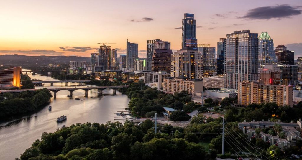 Acquired Riverstone Wealth Management in Austin and San Antonio, TX