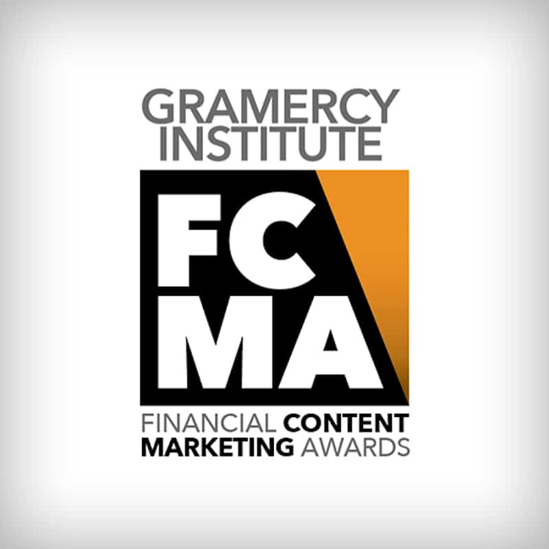 Cary Street Partners receives a Gramercy Institute 2020 Financial Content Marketing Award for the CIO Conversation Series